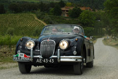 Jaguar XK 150 Roadster S 1959