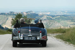 Jaguar XK 150 S Roadster 1960