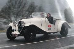 Lagonda Rapier 1934