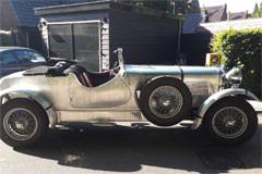 Lagonda LG 45 1937