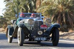 Lagonda M45 t7 1934