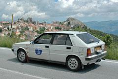 Lancia Delta HF 4WD 1985