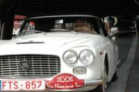 Lancia Flaminia 2.8 3C Convertibile 1963