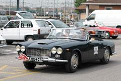 Lancia Flaminia Convertibile 2.5 1961