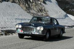 Lancia Flaminia GT 1968