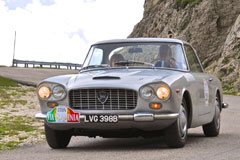 Lancia Flaminia GTL 3C 2.8 1964