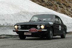 Lancia Flavia 2000 HF Coupé 1972