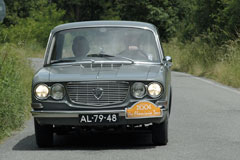 Lancia Flavia Milleotto 1968