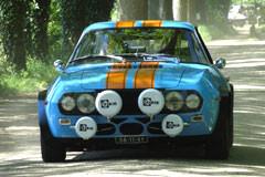 Lancia Fulvia Zagato 1973