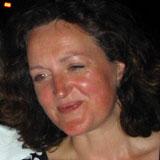 Luise Calvert