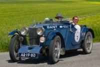 MG J2 1932