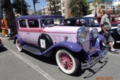 Marmon Big 8 1930