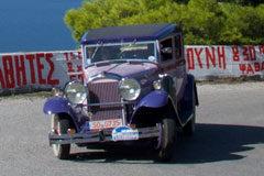 Marmon Big Eight 1930
