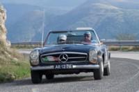 Mercedes 250 SL 1968
