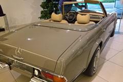 Mercedes 280 SL 1971