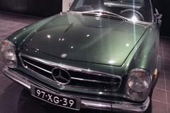 Mercedes 280 SL 1969