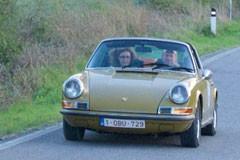 Porsche 911 E 1969