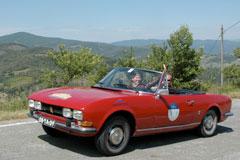 Peugeot 504 Cabriolet 1973