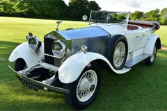 Rolls Royce Phantom 1 1927