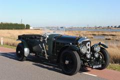 Bentley Speed 8 1949