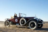 Rolls Royce Silver Ghost 1926
