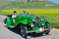Talbot 105 Alpine Tourer 1933