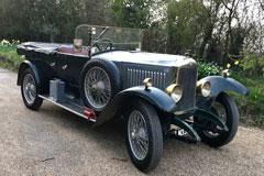 Vauxhall 14-40 1926