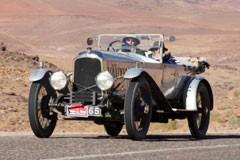 Vauxhall 30/98 1923