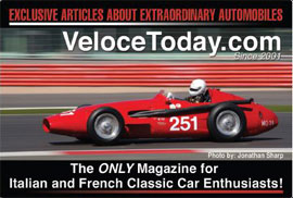 veloce-today