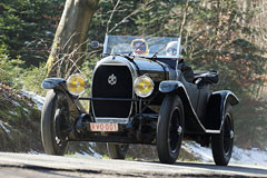 Hotchkiss AM 80 1929