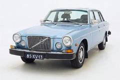 Volvo 164E 174