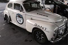Volvo P 544 1962