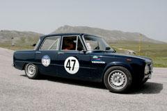 Alfa Romeo Giulia 1971