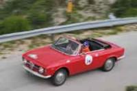 Alfa Romeo Giulia GTC 1964