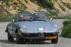 Alfa Romeo Spider 1600 1974