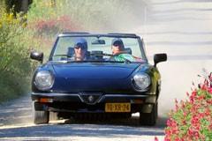 Alfa Romeo Spider 2l 1974