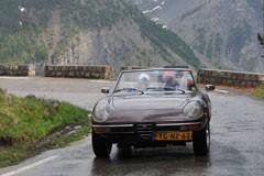 Alfa Romeo Spider 1974