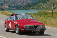 Alfa Romeo Junior Zagato 1,6 1973