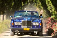 Bentley Continental 1984