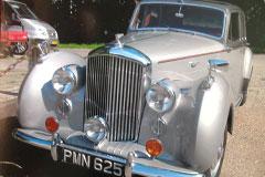 Bentley R 1953