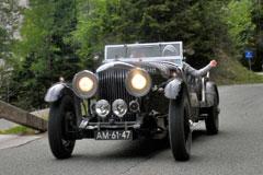 Bentley Sport 1937