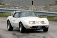 Corvette Stingray Convertibile 1975