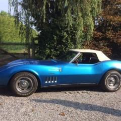 Corvette 1972
