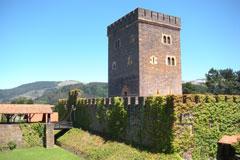 de-la-via-castle