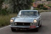 Ferrari 250 GTE 1961