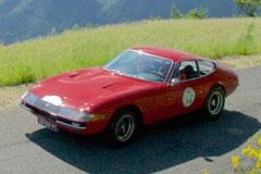 Ferrari Deytona 1970