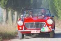 Fiat Osca 1600 1962