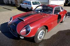 Lancia Flaminia Zagato 1960