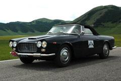 Lancia Flaminia Convertibile 1961