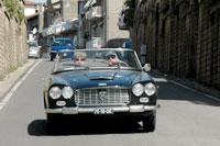 Lancia Flaminia Touring Convertibile 1963